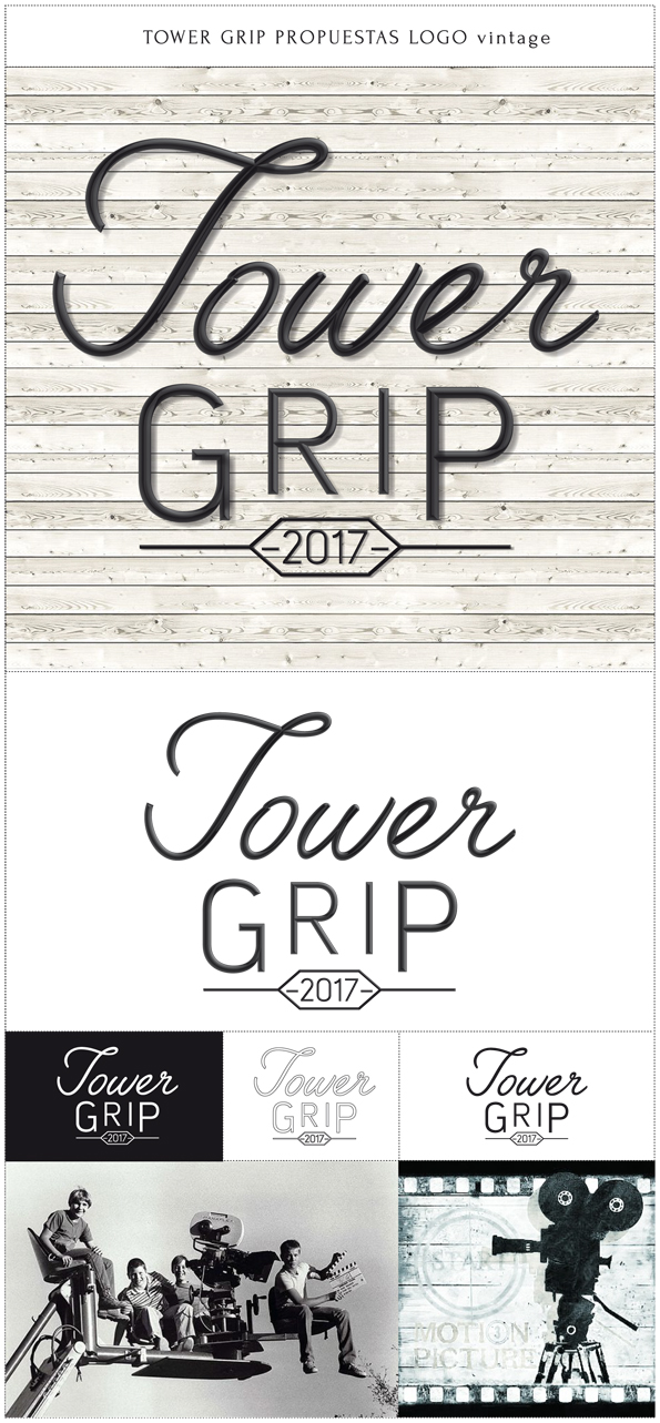 logo_tower grip_vintage